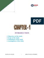 SAP fina ch1 to ch5