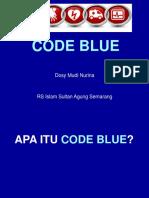 CODE BLUE akreditasi.ppt