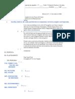 examen parcial bim++carta++1o español