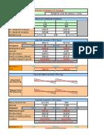 Méthode forfaitaire - Poutres Continues.xls