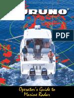 Furuno Radar Guide Min