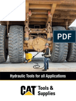 Hydraulic Tools for All Applications