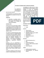 ACTIVIDAD CATALÍTICA DE UNA ARCILLA PILAREADA PARA LA SÍNTESIS DE BIODIESEL.docx
