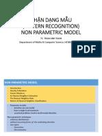 04 MDM Non Parametric