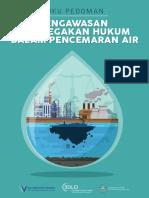 Buku Pedoman Pengawasan & Penegakan Hukum dalam Pencemaran Air.pdf