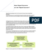 About Flipped Classrooms