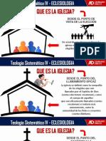 Diapositivas - Que Es La Iglesia