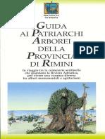 Patriarchi Arborei Riminesi (1)
