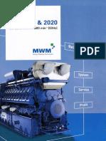 MWM 600