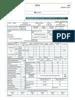PSPCL Bill 3002405104 due on 2019-MAR-14