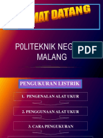 Alat Ukur & App