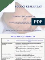 Antropologi kesehatan-1