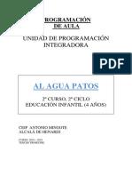UPI Al Agua Patos