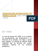 Iso 9000-14000