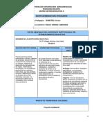 Matriz Gestión Administrativa-pedagógica