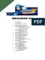 Megaman X2.pdf