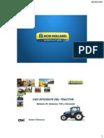 Modulo III TDF y Elevador 2