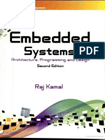 Embedded Systems by Rajkamal PDF