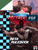 Beta Rulebook Mmc