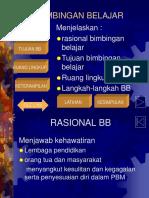 bimbingan belajar revisi