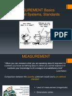 1a EMI - Units, Unit Systems Standards, Classification