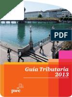 Guia Tributaria 2013