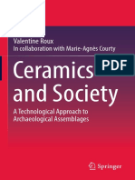 Roux 2019 Ceramics and Society