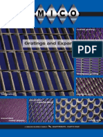 Grating and Expanded Metal Catalog