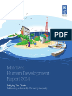Maldives Hdr2014 Full Report 0
