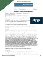 Disfagia en Ancianos_ Manejo y Consideraciones Nutricionales