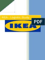 IKEA _ Logistic Study