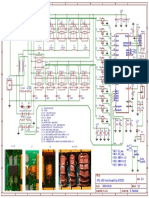 Schematic ATU 100 Mini V2.0 Autotuner by DF