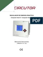 Regulador de Pot Reactiva