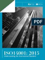 ISO 140012015 - Understanding the International Standard White Paper