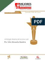 Antologia Literaria de La Zona Rural