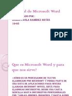 tutorialdemicrosoftword-120809092157-phpapp01
