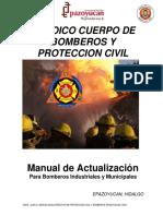 Manual de Bomberos