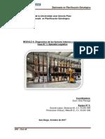 Caso 1 Modulo 4 Operador Logistico - Equipo 3