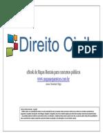 eBook Direito Civil Parte1 OK