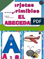 Abecedario 2018 PDF