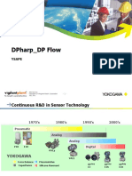 A90 TCS 421 DPflow Customer Presentation