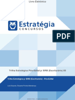 Curso 94022 Trilha Estrategica Pos Edital p Brb Escriturario 00 v1