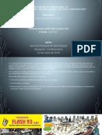 Evidencia 5 Afiche Visión, Misión y Valores Corporativos Guía 10