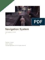 Manual Navigation System v001