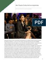 80grados.net-Qué Podría Aprender Ocasio-Cortez de Los Errejonistas Españoles