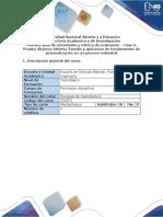 Guía de actividades y rúbrica de evaluación - Fase 6 - POA - Estudio y aplicación de fundamentos de automatización en un proceso industrial.pdf