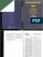 Tomassini. El Debate Modernidad-postmodernidad