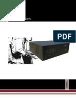 Manual Usuario VS304L