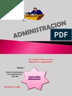 Administracion Julio 2016OK