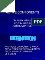 Active Components (1)